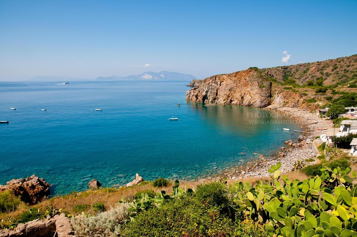 Panarea_Spiaggia_Di_Drautto